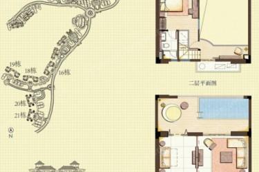 绿城、保利、世茂是如何做微型别墅的?