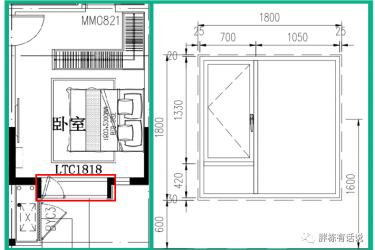 结合案例,剖析在住宅建筑设计中这3个地方的门窗精细化设计
